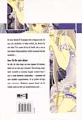 Backcover Chobits 7