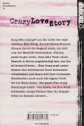 Backcover Crazy Love Story 3