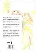 Backcover Chobits 8