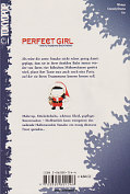 Backcover Perfect Girl 4