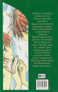 Backcover Tsubasa RESERVoir CHRoNiCLE 4