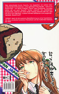Backcover Yakitate Japan!! 3