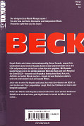 Backcover Beck 5