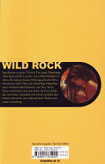 Backcover Wild Rock 1