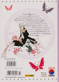 Backcover June - The little Queen 2