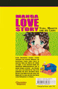 Backcover Manga Love Story 23