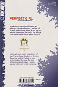 Backcover Perfect Girl 6