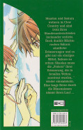 Backcover Tsubasa RESERVoir CHRoNiCLE 5
