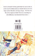 Backcover Peach Girl 13