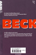 Backcover Beck 7