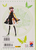 Backcover June - The little Queen 4