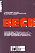 Backcover Beck 8