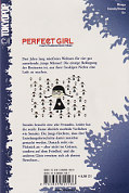 Backcover Perfect Girl 8