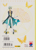 Backcover June - The little Queen 5