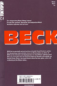 Backcover Beck 9