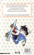 Backcover Detektiv Conan Short Stories 6