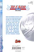 Backcover Bleach 1