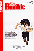 Backcover School Rumble 4