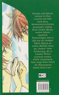 Backcover Tsubasa RESERVoir CHRoNiCLE 7