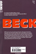 Backcover Beck 10
