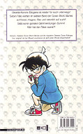 Backcover Detektiv Conan Short Stories 7