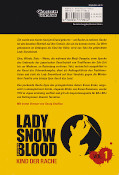 Backcover Lady Snowblood 1