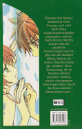 Backcover Tsubasa RESERVoir CHRoNiCLE 8