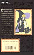 Backcover Sugar Sugar Rune 1