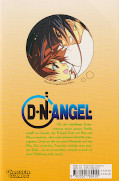 Backcover D.N.Angel 11