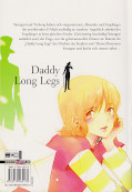 Backcover Daddy Long Legs 2