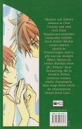 Backcover Tsubasa RESERVoir CHRoNiCLE 9