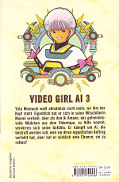 Backcover Video Girl Ai 3