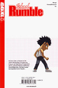 Backcover School Rumble 8