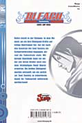 Backcover Bleach 7