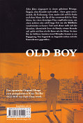 Backcover Old Boy 2