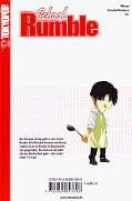 Backcover School Rumble 9