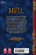 Backcover King of Hell 1