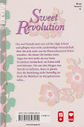 Backcover Sweet Revolution 1