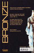 Backcover Bronze - Zetsuai since 1989 4