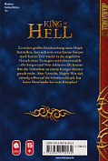 Backcover King of Hell 3
