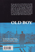 Backcover Old Boy 4