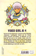 Backcover Video Girl Ai 4