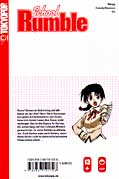 Backcover School Rumble 12