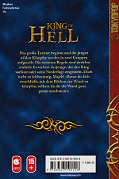 Backcover King of Hell 5