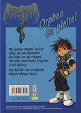 Backcover Orphen 1
