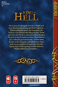 Backcover King of Hell 6
