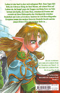 Backcover Record of Lodoss War - Die Graue Hexe 3
