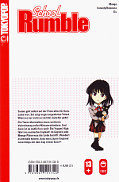 Backcover School Rumble 14