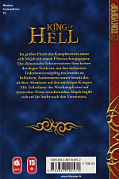 Backcover King of Hell 7