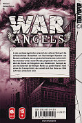 Backcover War Angels 1